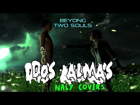 homenaje-a-beyond-two-souls-[dos-almas]-de-naly-covers
