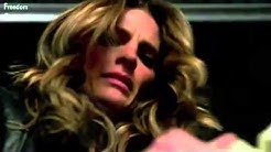 Castle 6x22 Veritas- Caskett Kiss And The Truth On Johanna Beckett HD