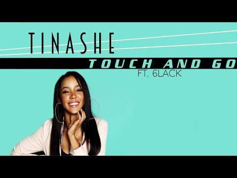 Tinshea – Touch and Go ft. 6LACK (lyrics)