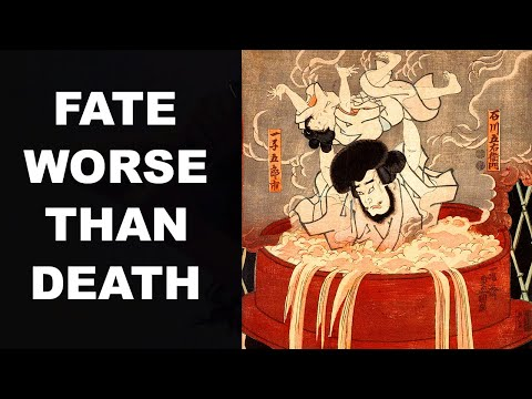 5 Worst Fates In History