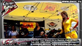 Ruta Vallarta vallartazo 2012 RV14 episodio 02 Gates y Rogmar en ENOC.TV