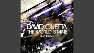 The World Is Mine - F*** Me IandM Famous Remix (David Guetta - Joachim Garraud)