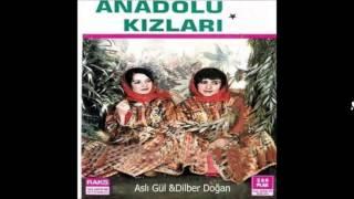 Anadolu Kızları-Sen Gideli [© Şah Plak]