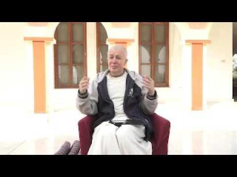 Шримад Бхагаватам 5.10.23 - Чайтанья Чандра Чаран прабху