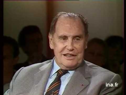 Jean Dieudonné Interview - June 12, 1987.