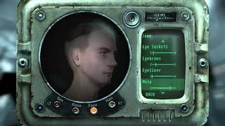 That Kind of Girl XII: Fallout 3