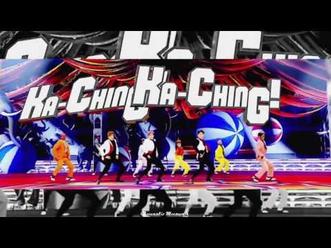 [SPLIT AUDIO/좌우음성] EXO-CBX(첸백시) - 「Ka-CHING!」
