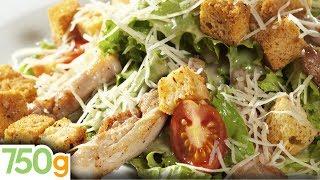 La Salade Caesar - 750 Grammes