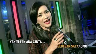 Ikke Nurjanah - Yang Terbaik (Karaoke Version)