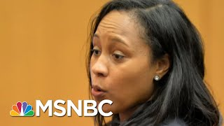 Citizen Trump In Trouble? Criminal Probe Moves To Grand Jury | The Beat With Ari Melber | MSNBC