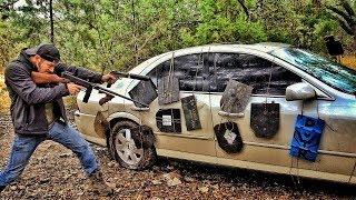 Бюджетное бронирование автомобиля | Разрушительное ранчо | Перевод Zёбры