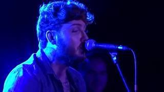 James Arthur - It Hurts (Budapest, Hungary)