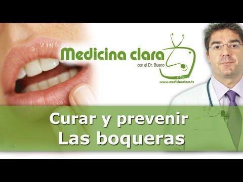 remedios caseros curar boqueras rápido