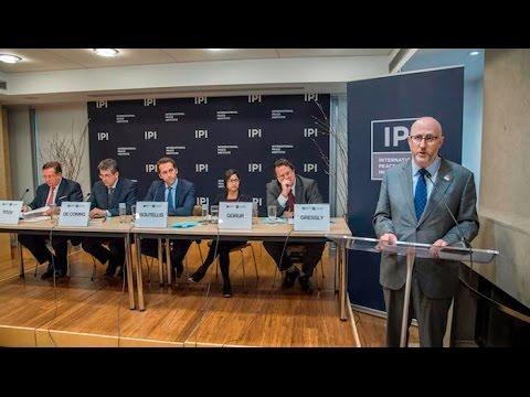 UN Peacekeeping Doctrine in a New Era: Toward a UN Stabilization Doctrine?