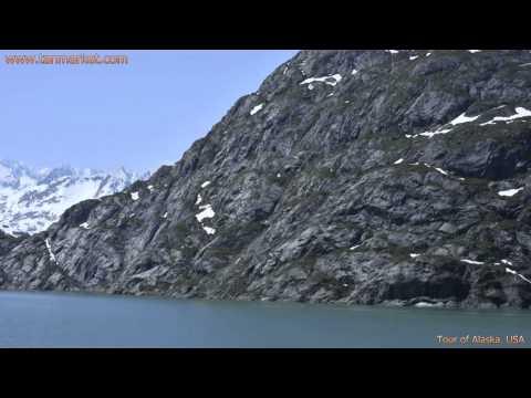 Alaska, USA 8 Collage Video - youtube.com/tanvideo11