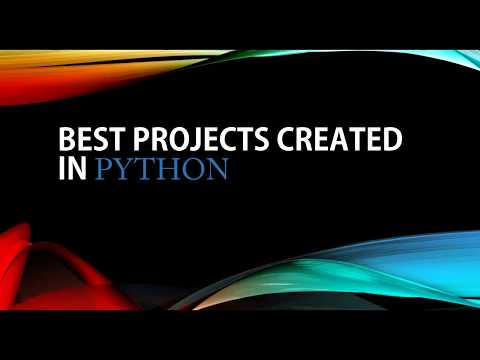 Major Companies That Use Python