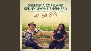 Play Hit 'Em Back (feat. Robert Randolph, Tony Coleman)