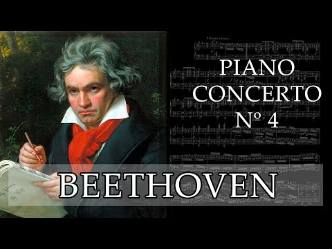Beethoven   Piano Concerto 4 ♫