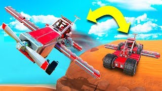 THE BEST TRANSFORMER CHALLENGE! - Trailmakers
