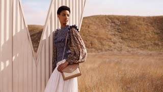 Louis Vuitton The Spirit of Travel Campaign thumbnail