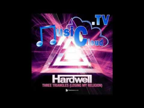 Hardwell - Three Triangles Losing My Religion Radio Edit