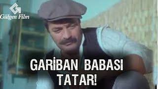 Tatar Ramazan (1990) -  Ramazan Eşyalarını Garibanlara Dağıtıyor