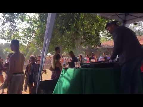 DJ toca Chatuba de Mesquita  remix em Rave no Rj e olha o que deu