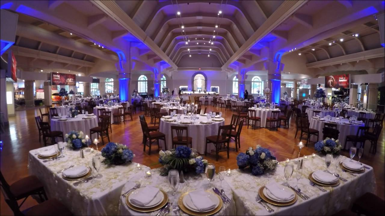 Indian Wedding Dj Henry Ford Museum Dearborn Michigan Egor And Shailee Naveen Sharma