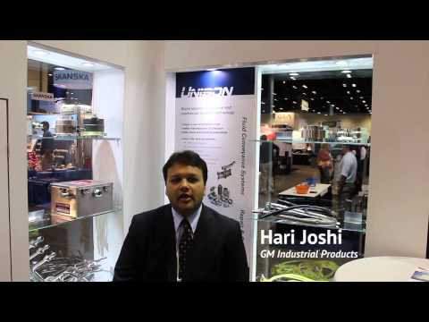 Power-Gen Interview with Hari Joshi
