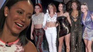 Mel B Teases Big Spice Girls Announcement for Group's 20th Anniversary | toofab