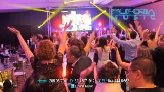 Sonido Saltillo Coahuila Euforia Music 15 de Elizabeth