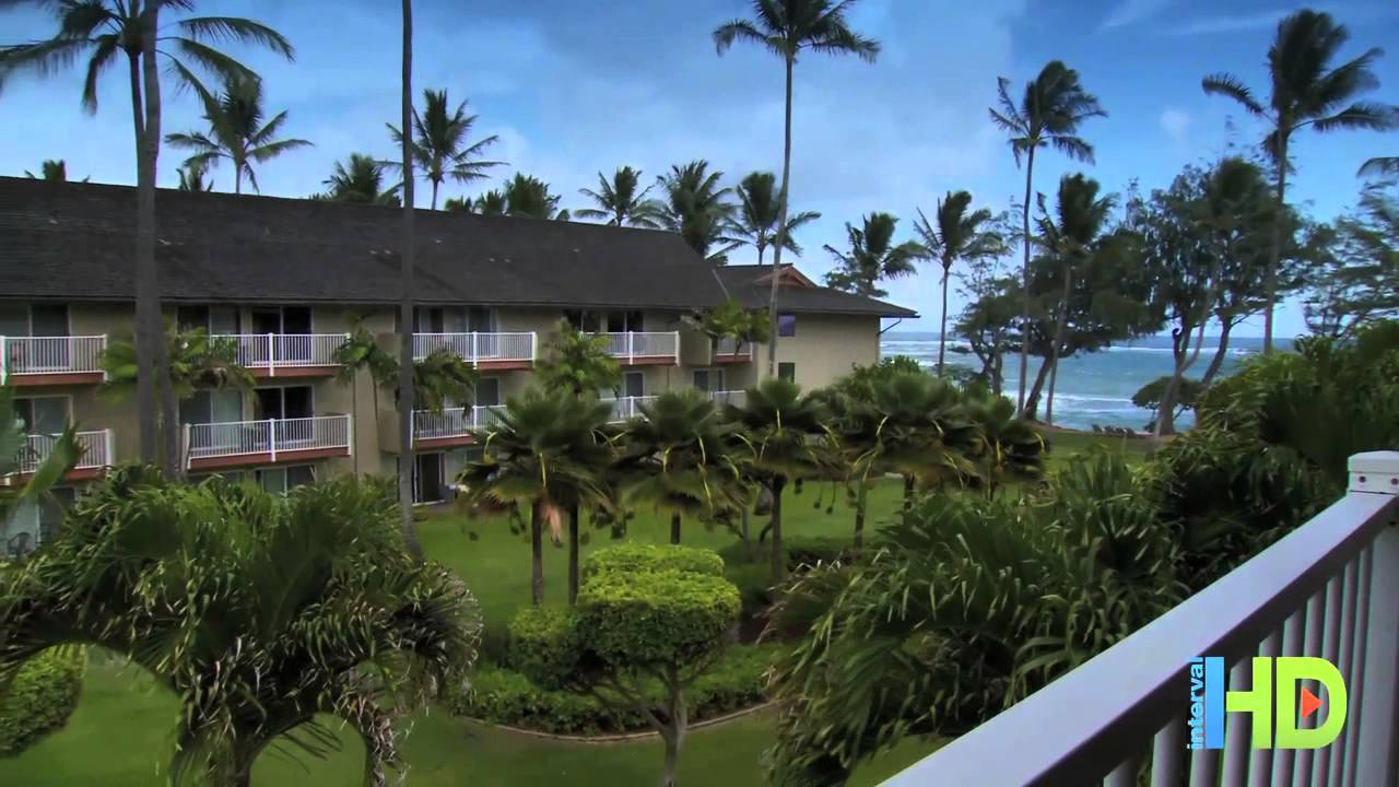 Kauai Beach Club Resort