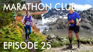 Trail Running Podcast - Run To The Hills - Episode 25