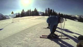 Classe de neige - Mardi 10 Mars 2015