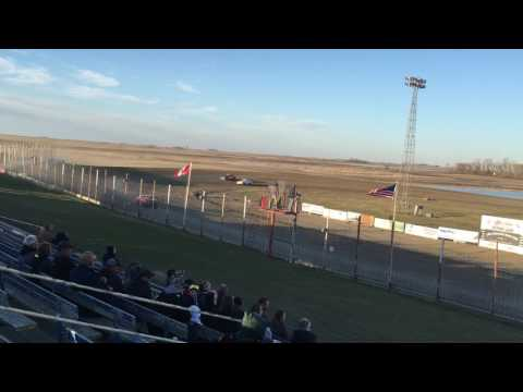 Pure Stock Feature- April 29, 2017