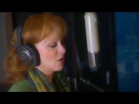 Reba McEntire Making of Consider Me Gone