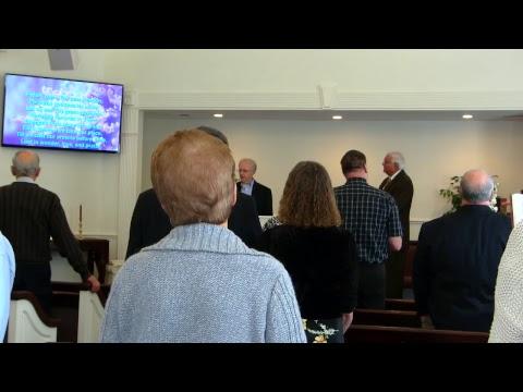 20171104 Forsaken Not - Pastor Mario Cruz