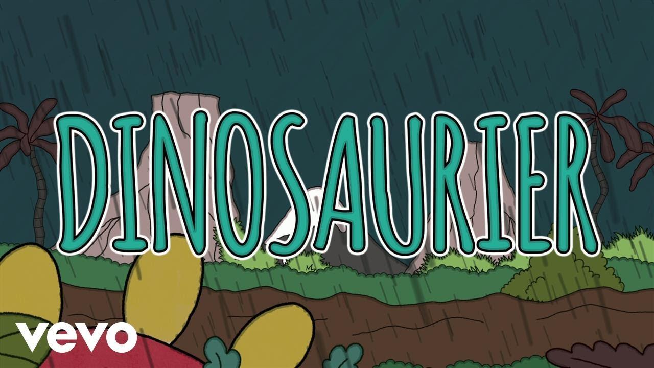 herrH - Dinosaurier
