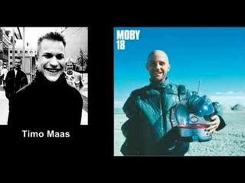 Moby: We Are All Made Of Stars -  Timo Maas' Vocal Remix