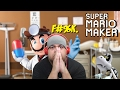 I'M PRETTY MUCH F#%KED. [SUPER MARIO MAKER] [#79]