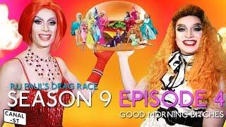 RuPaul's Drag Race Season 9 Episode 4 -