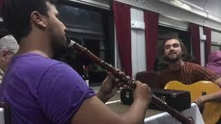 Klarnet Gitar Drama Köprüsü (Bal...