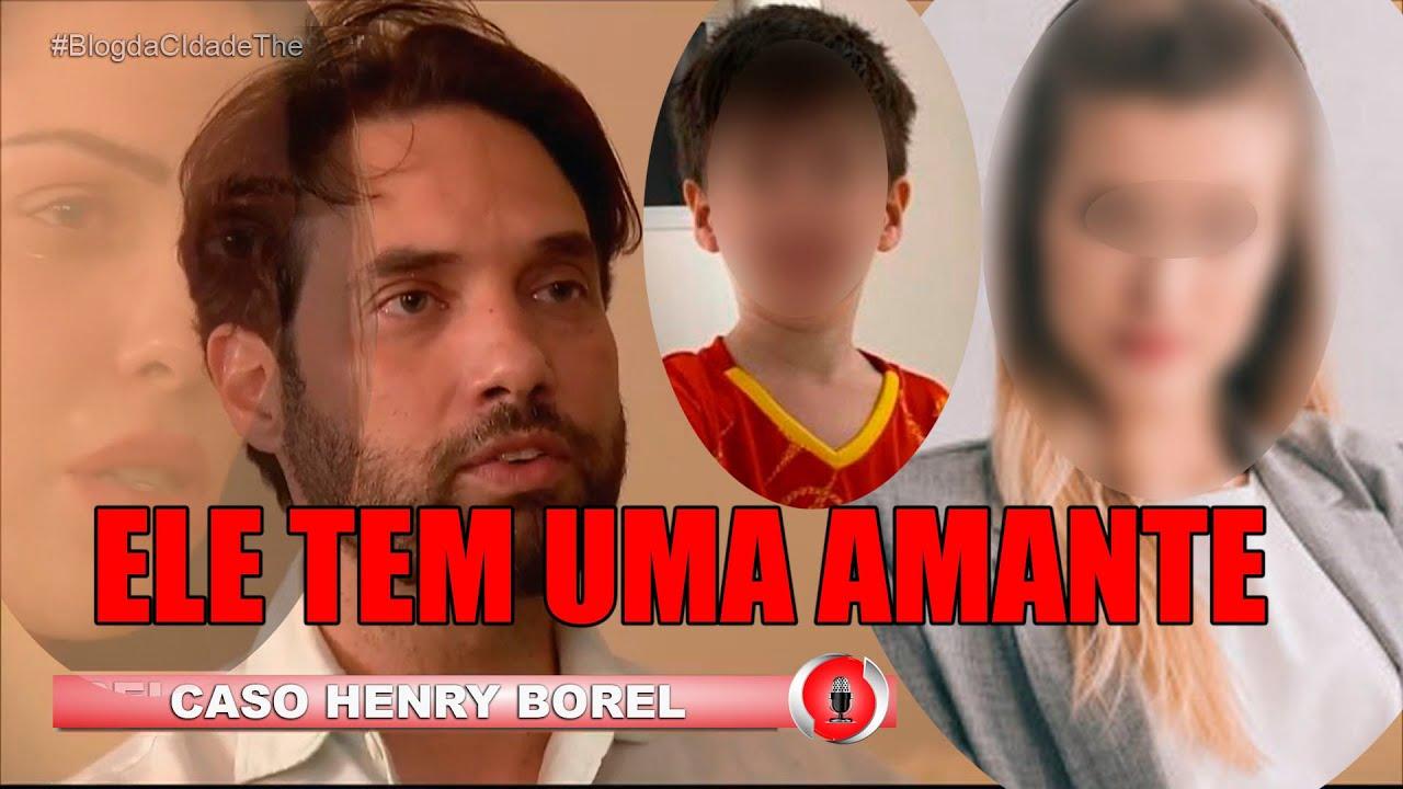 SEGUNDO O FANTÁSTICO JAIRINHO TINHA UMA AMANTE - YouTube