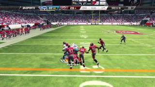 INTENSE Final Ranked Game of the Year Titans vs Bucs - Madden 25 Online Gameplay