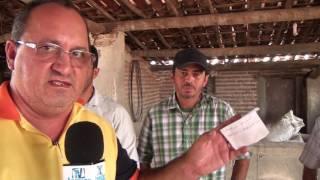 Fazenda Agropecuária Nogueira Lima é contemplado com o cartão FNE Rural do AGROPACTO