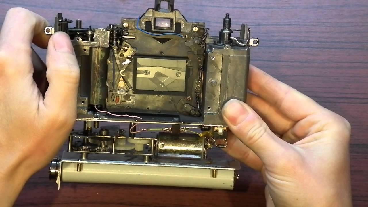 Pentacon spiegelreflexkamera analog praktica l in baden