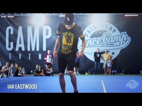 ★Ian Eastwood ★ Rememory ★ Fair Play Dance Camp 2015 ★