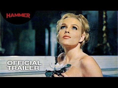 The Vengeance of She trailer