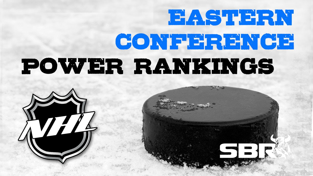 NHL power rankings: With 24 teams left in field, here are the Stanley ...