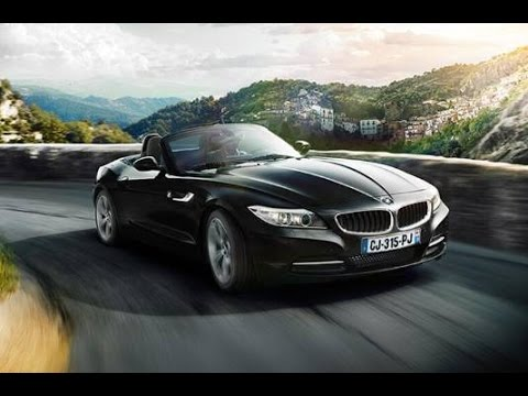 2015 Bmw Z4 Review And Price Youtube